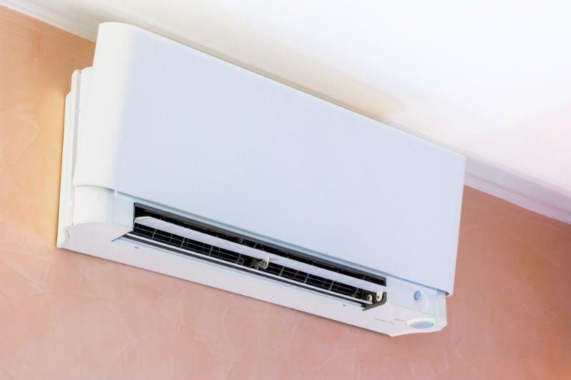 4 store fordele ved en luft til luft varmepumpe