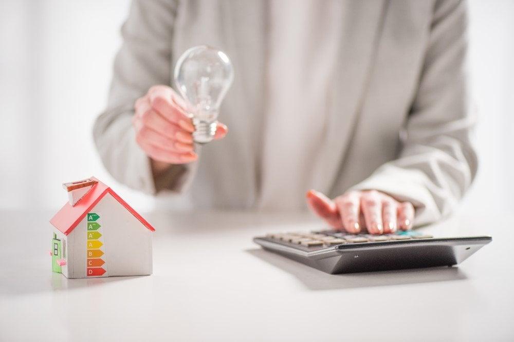 Sørg for den rette energioptimering i dit hjem