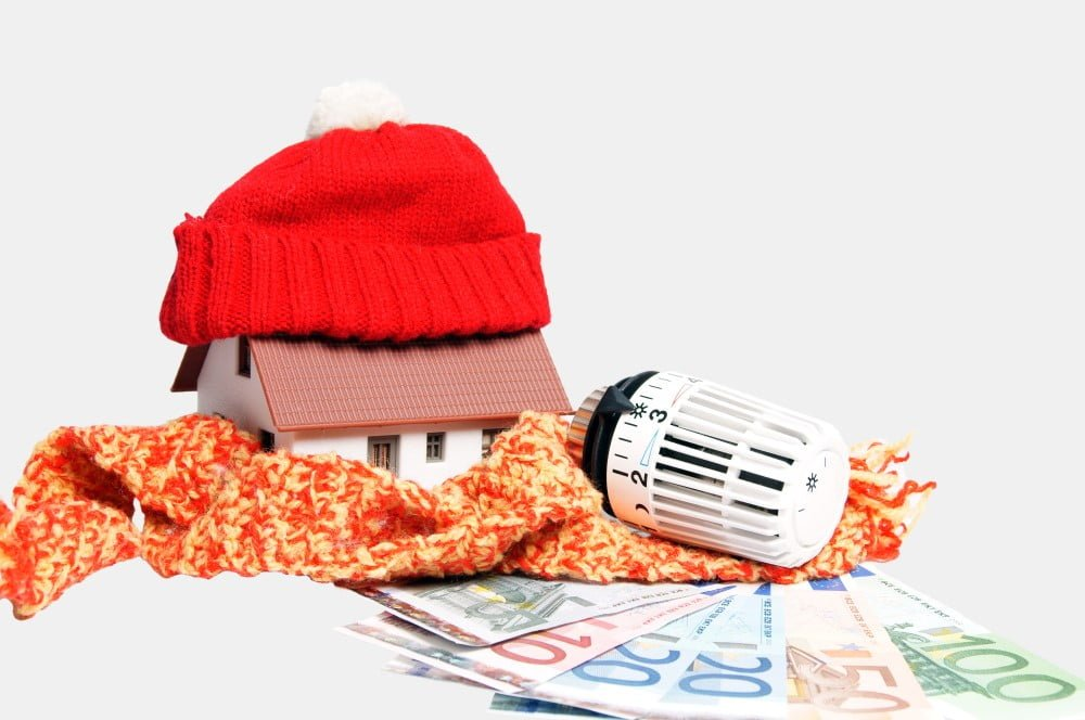 3 gode grunde til at investere i et nyt varmeanlæg