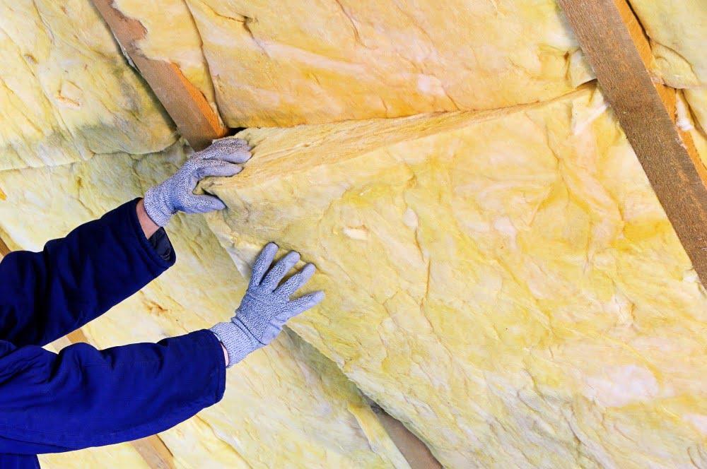En ny lofttrappe kan også være en energiforbedring af din bolig