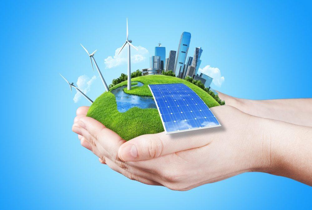 Invester i fremtiden med energioptimering