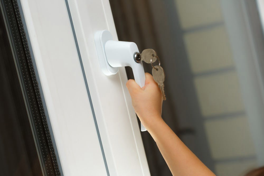 Bliv mere tryg med vinduessikring – Find en ekspert her