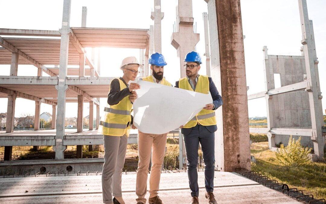 Byggebranchen: 3 nye tendenser i 2020