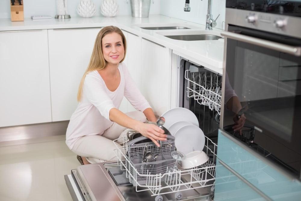 Spar på energien ved at købe ny opvaskemaskine