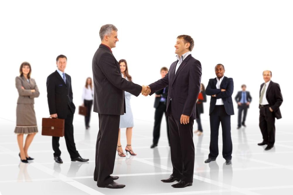 Er du håndværker? Sådan kan et stærkt erhvervsnetværk hjælpe dig og din forretning