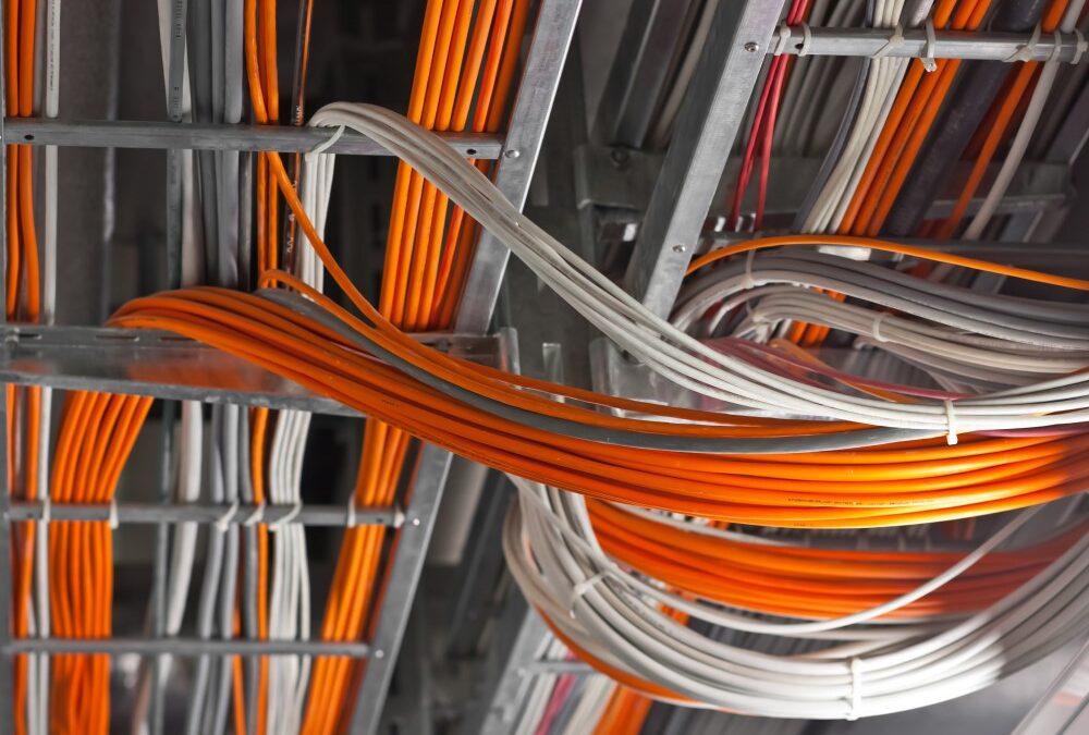 El-installation: Installationskabler eller rør med ledninger?