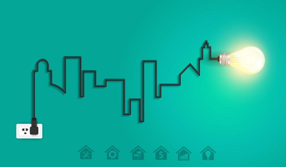 Guide: Sådan sparer du på elektriciteten i hjemmet